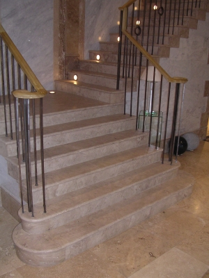 Floorcare Stone Tile Restoration